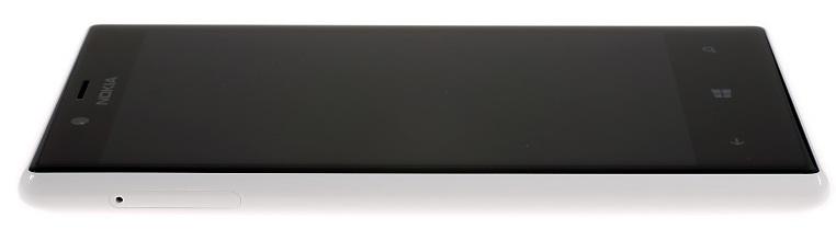 Вид сбоку Nokia Lumia 720