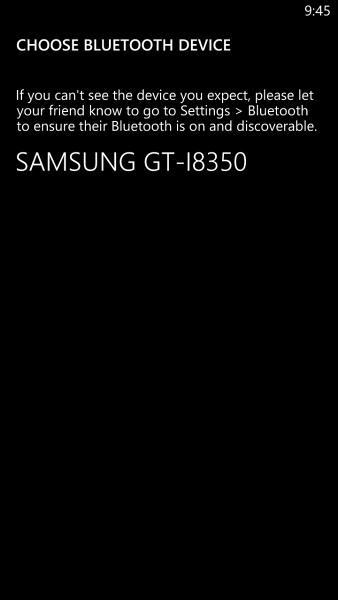 Windows Phone 8: коммуникативные возможности - фото 13