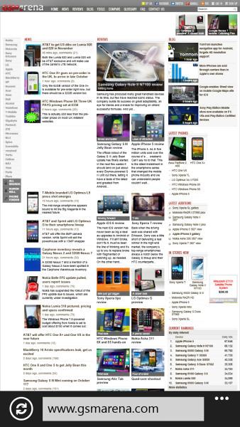 Windows Phone 8: коммуникативные возможности - фото 14