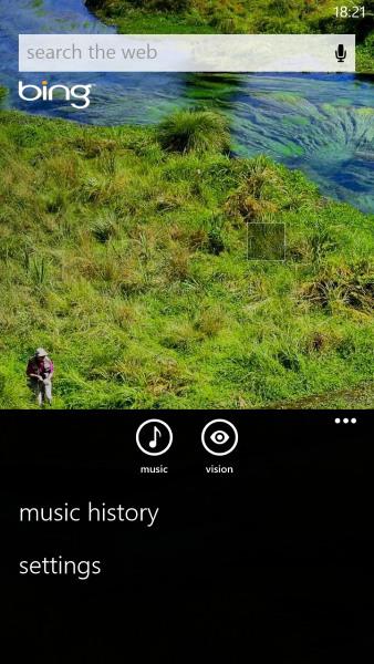 Windows Phone 8: коммуникативные возможности - фото 22