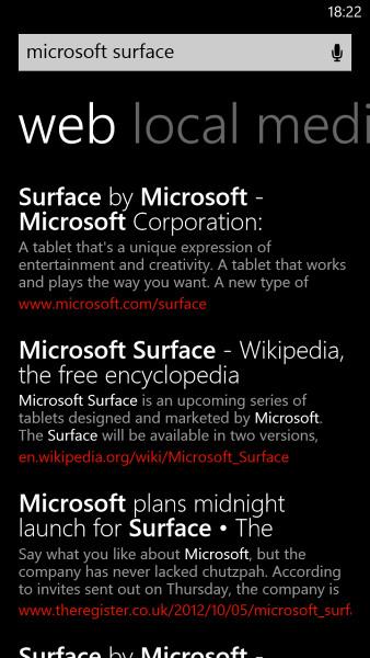 Windows Phone 8: коммуникативные возможности - фото 24