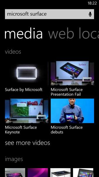 Windows Phone 8: коммуникативные возможности - фото 25