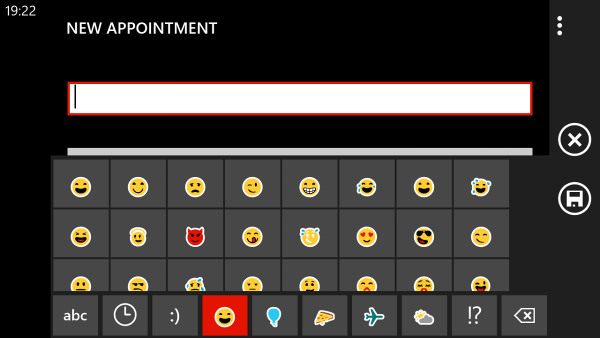 Windows Phone 8: Messaging - фото 15