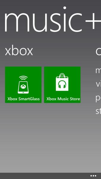 Windows Phone 8: музыкальный и видео раздел - фото 1