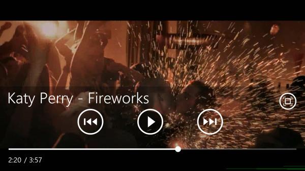 Windows Phone 8: музыкальный и видео раздел - фото 10