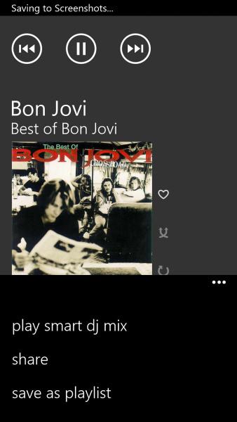 Windows Phone 8: музыкальный и видео раздел - фото 8