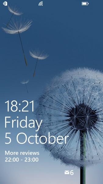 Windows Phone 8: пользовательский интерфейс - фото 1