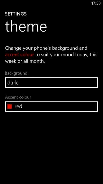 Windows Phone 8: пользовательский интерфейс - фото 14