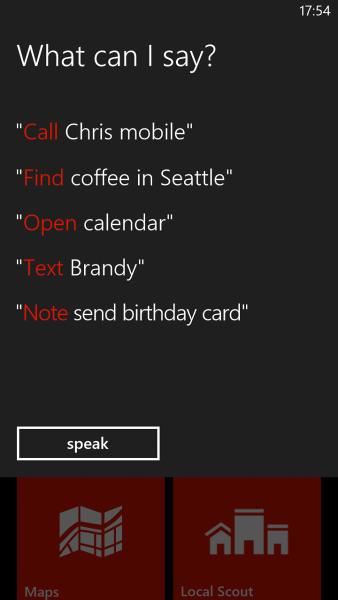 Windows Phone 8: пользовательский интерфейс - фото 15