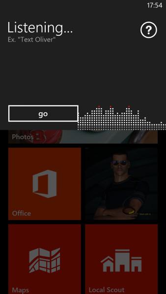 Windows Phone 8: пользовательский интерфейс - фото 16