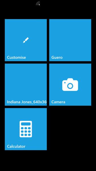 Windows Phone 8: пользовательский интерфейс - фото 18