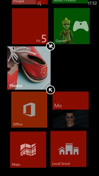 Windows Phone 8: пользовательский интерфейс - фото 6