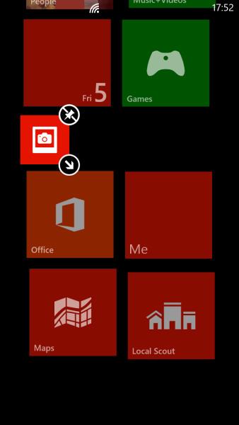 Windows Phone 8: пользовательский интерфейс - фото 7