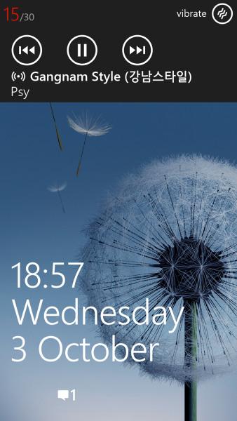 Windows Phone 8: пользовательский интерфейс - фото 9