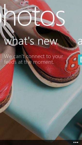 Windows Phone 8: Раздел фотографий - фото 3
